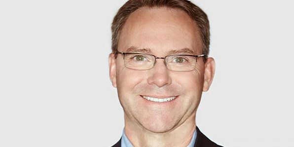 R. Scott Herren Appointed Cisco Executive Vice President and CFO, Effective December 18