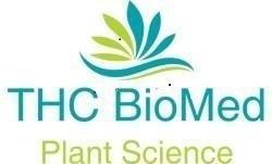 THC BioMed Intl Ltd. Logo