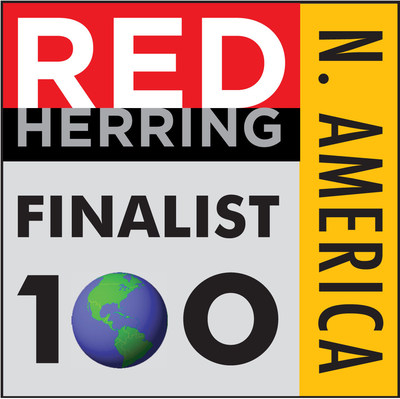 OtoNexus Medical Technologies selected as a finalist for Red Herring Top 100 North America Award