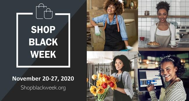Shop Black Week