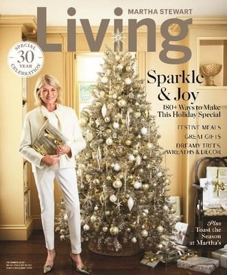 Meredith Corporation Martha Stewart Living