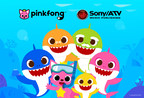 Sony/ATV Signs Publishing Deal with 'Baby Shark' Creators Pinkfong