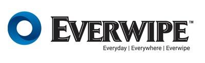 The Everwipe™ logo.