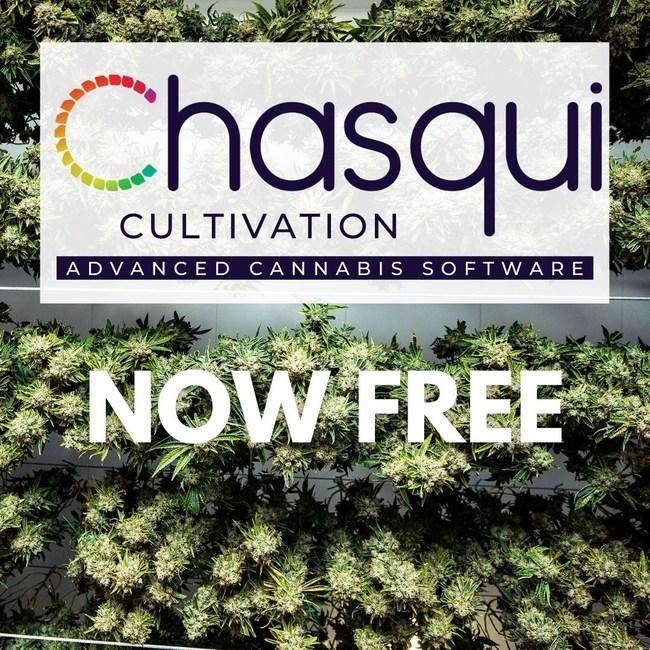 Open to all California Cultivators