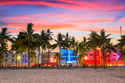 Search data shows travelers hope to visit Miami in 2021