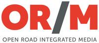 Open Road Integrated Media Logo