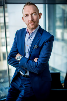 James Norwood announced as CMO of isolved.