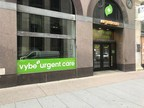 vybe urgent care Re-Opens in Center City...