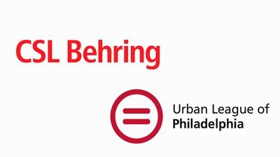 CSL Behring, Urban League Partner to Address Community Needs including Public Health, Workforce Diversity, Leadership Development