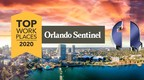 Quality One Wireless Named Winner of The Orlando Sentinel's Top Workplaces Award in Orlando & Central Florida for 2020