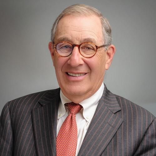 Larry Nussdorf