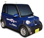 PerceptIn to launch the micro-Robot Taxi Demonstration on Public...