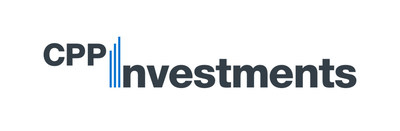 CPP Investments logo (CNW Group/Canada Pension Plan Investment Board)