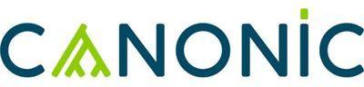 Canonic logo (PRNewsfoto/Canonic)
