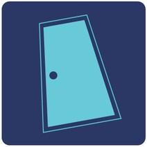 Crime Door