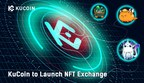 KuCoin Enters NFT Market with the Plan of Launching NFT Exchange
