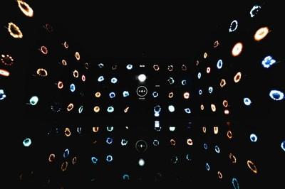 """Soul Planet Wandering Project -- Soul Wonderland:""""Soul Lab"""""""