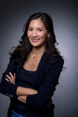 PARKLU创始人兼CEO—— Kim Leitzes