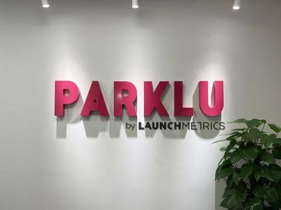 PARKLU上海办公室