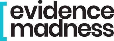 Evidence Madness Logo