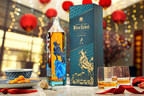 Celebrate Chinese New Year with Johnnie Walker Blue Label...