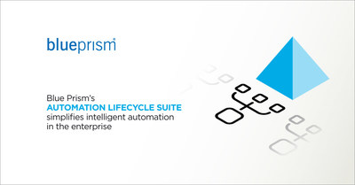 Simplifying intelligent automation in the enterprise