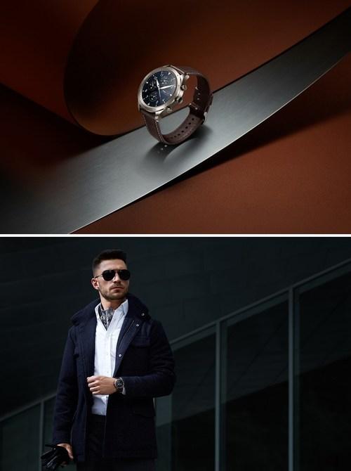 Zepp Z: A Brand New Icon with a Titanium Alloy Body