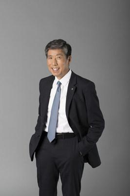 Joji Tokunaga, President & CEO, Ricoh Americas