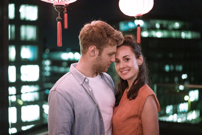 Relationship giant eharmony launches latest ad campaign celebrating real love