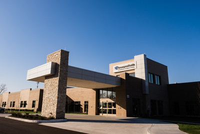 Encompass Health Rehabilitation Hospital of Toledo