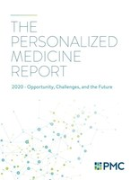 The Personalized Medicine Report explores growing opportunities to improve patient care and eliminate wasteful spending by targeting molecularly guided treatments to those patients whose biological characteristics make them most likely to benefit.