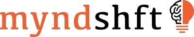 Myndshft Logo (PRNewsfoto/Myndshft)