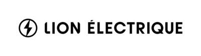 Logo : Lion Électrique (Groupe CNW/La Compagnie Électrique Lion)