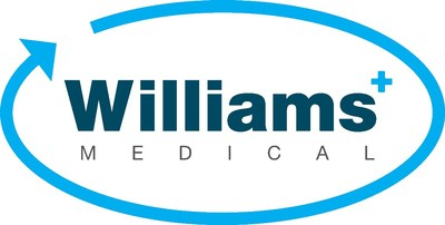 Williams Medical Logo (PRNewsfoto/OASIS Group and Williams Medical)