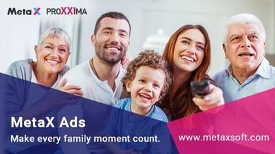 MetaX Software apresenta benefícios reais e possibilidades da TV conectada para marcas