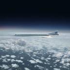 Collins Aerospace and Boom Supersonic Announce Strategic Collaboration