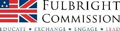US-UK Fulbright Commission logo