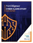 NetDiligence Publishes Tenth Annual Cyber Claim Study...