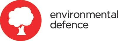 Environmental Defence Logo (CNW Group/Ontario Nature)