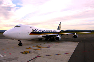 Singapore Airlines to use IBS Software's iCargo