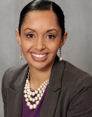 Pamela Weatherspoon, MBA, Vice President of Enterprise Diversity, Equity and Inclusion, Huntington Hospital, Pasadena, Calif.