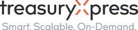 TreasuryXpress Logo