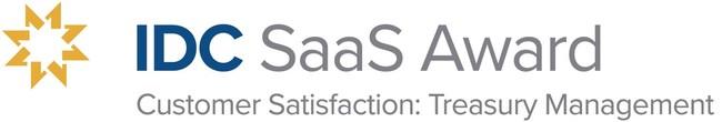 IDC SaaS Award