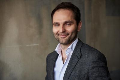 Gett's Deputy CEO, Andrew Verbitsky