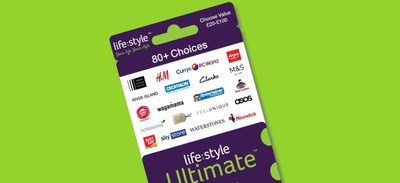 InComm Payments Partners with Motivates to Launch a Multi-Choice Gift Card in the UK