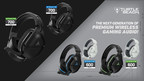 Turtle Beach's Stealth 600 Gen 2 & Stealth 700 Gen 2 Celebrate First Month As Top-Selling Wireless Console Headsets