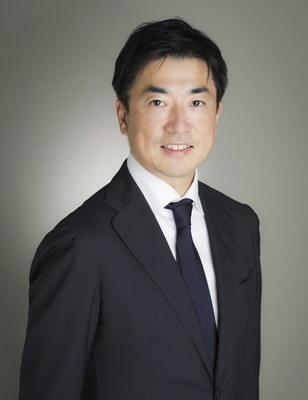 Junjiro Sato, Representative Director of Sai Life Sciences in Japan
