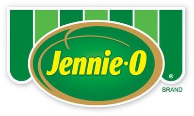 Jennie-O logo (PRNewsfoto/Hormel Foods Corporation)