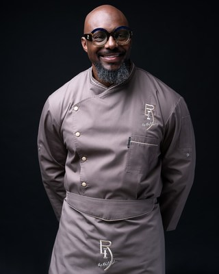 Chef Richard Ingraham (@chefrli) is a private chef focused on cooking for an elite performance lifestyle with Caribbean and Southern-influenced flavors. Taking calls at 1-800-TURKEYS on Nov. 20.