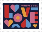 Hello, 2021: U.S. Postal Service Announces Upcoming Stamps